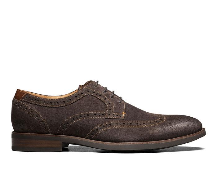 Men's Florsheim Uptown Wingtip Oxford Dress Shoes