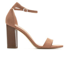 Women's Madden Girl Bella Dress Sandals