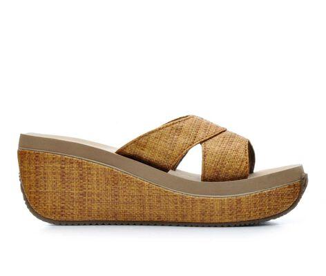Women's Volatile Mackenzie Platform Sandals