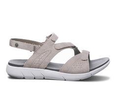 Women's Bearpaw Reed Sandals