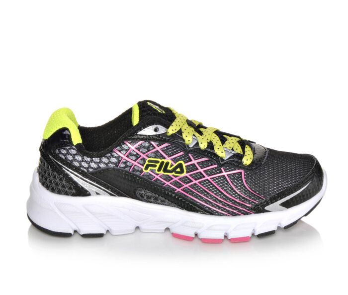 Girls' Fila Core Calibration 2 10.5-5 Running Shoes