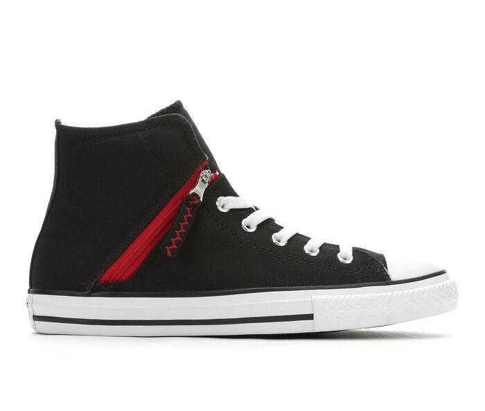 Boys' Converse Little Kid & Big Kid CTAS Pull-Zip Sneakers