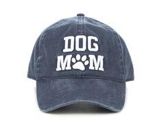 David and Young Dog Mom Baseball Cap 2021