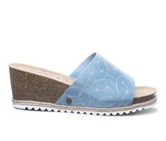 Women's Bearpaw Evian Wedge Sandals