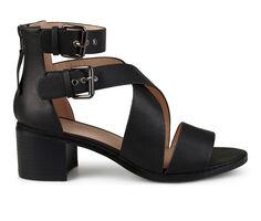 Women's Journee Collection Soraya Dress Sandals