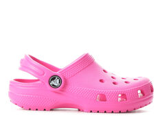 Kids' Crocs Little Kid Classic Clogs