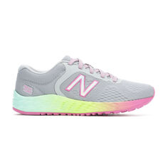 Girls' New Balance Little Kid & Big Kid YPARIFL2 Running Shoes