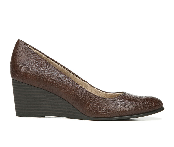 Women's Soul Naturalizer Glimmer Wedges