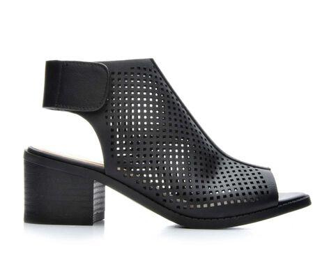 Girls' Unr8ed Roadway 11-5 Dress Sandals