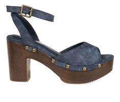 Women's Journee Collection Lorica Dress Sandals