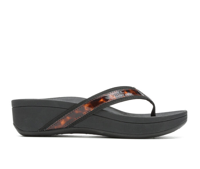 Women's Vionic High Tide Tortoise Sandals
