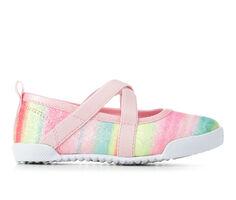 Girls' Rachel Shoes Toddler Lil Elle Slip-On Shoes