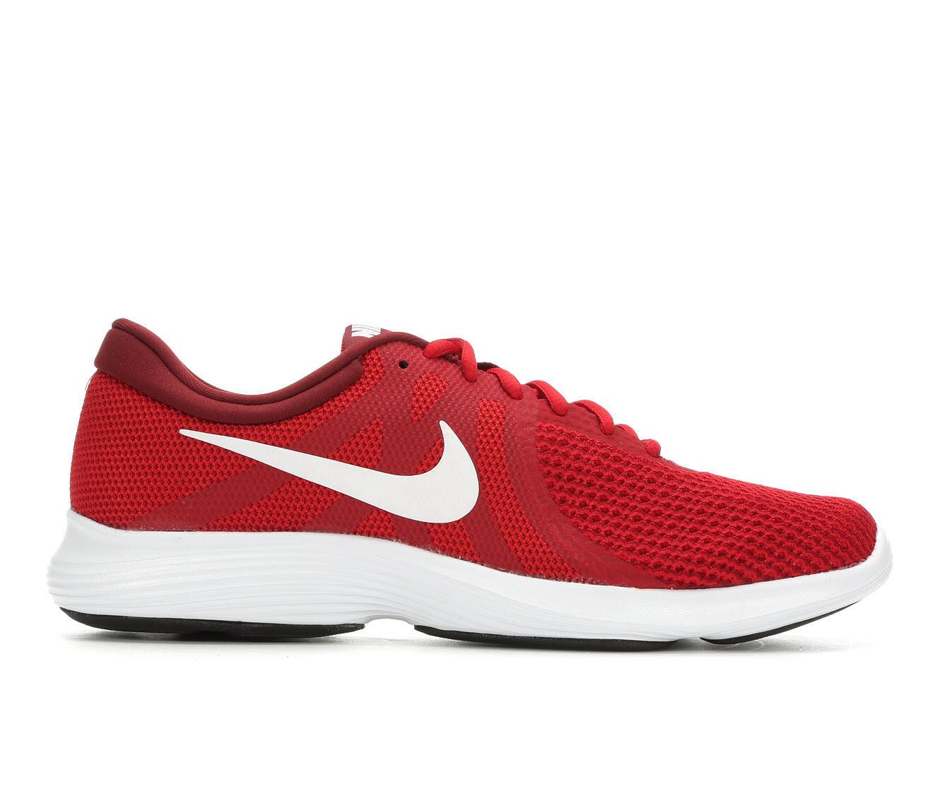 voor 4 Nike heren Revolution Schoen Carnaval Herenschoenen CtOqC