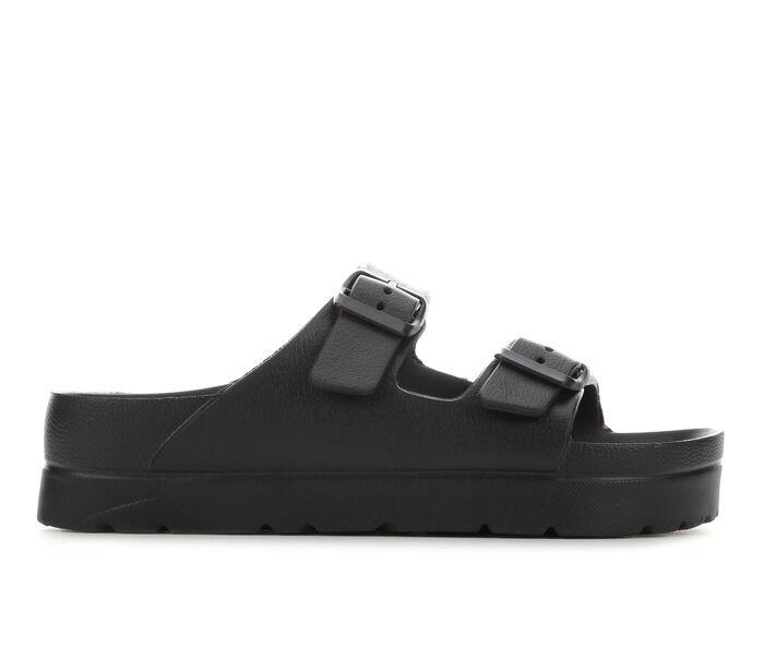 Women's MIA Kiana Platform Footbed Sandals