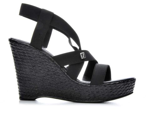 Women's Italian Shoemakers Cala Wedges