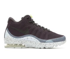 Women's Nike Air Max Invigor Mid High Top Athletic Sneakers