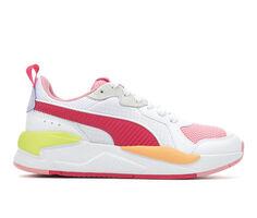Girls' Puma Big Kid X-Ray Ripstop Jr Sneakers