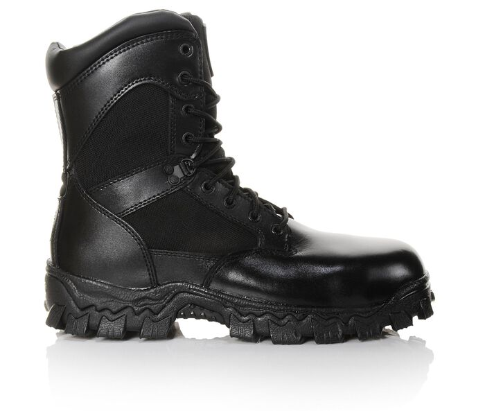 Men's Rocky 6173 Alpha Force Insulated Boots