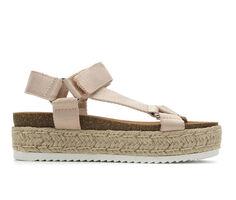 Women's Soda Desoto Flatform Sandals