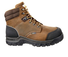 Men's Carhartt CMF6720 Composite Toe Met-Guard Work Boots