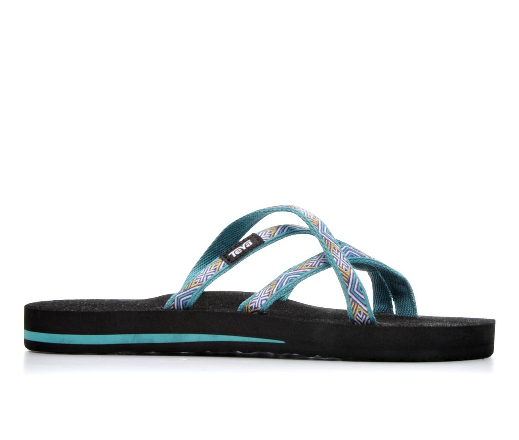 29d396d8fb82d1 Images. Women  39 s Teva Olowahu Slide Sandals