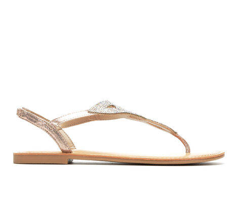Women's City Classified Dorian Rhinestone Sandals