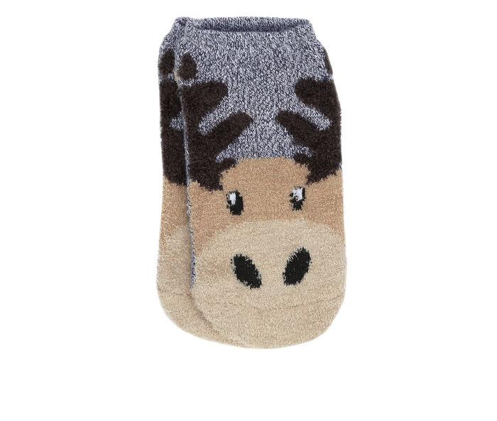 FireSide Kids 1-Pair Lowcut Socks