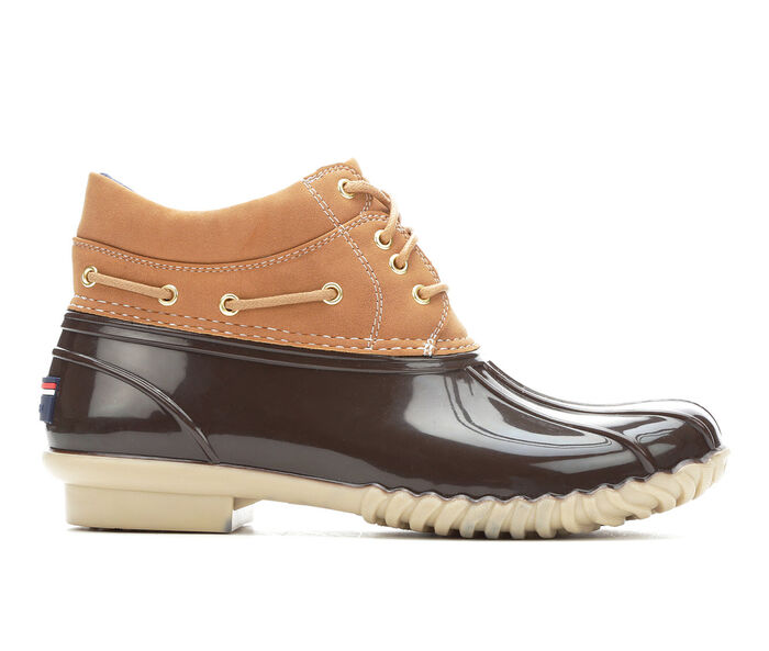 Women's Tommy Hilfiger Harley Duck Boots