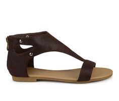Women's Journee Collection Bevin Sandals
