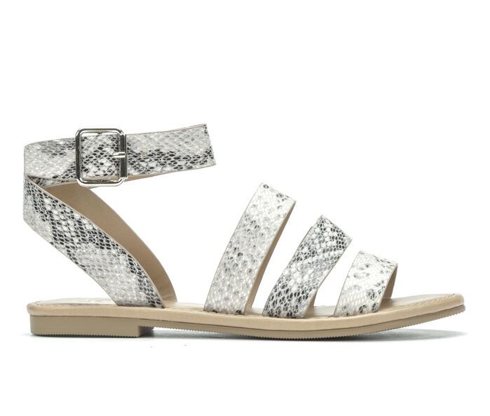 Women's Y-Not Shell Sandals
