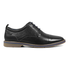 Men's Nunn Bush Pasadena II Cap Toe Oxford Dress Shoes