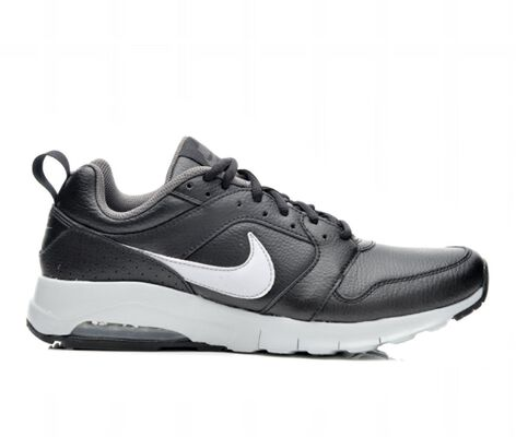 Men's Nike Air Max Motion Leather Sneakers