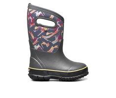 Kids' Bogs Footwear Little Kid & Big Kid Classic Winter Mountain Rain Boots