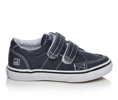 Boys' Sperry Toddler & Little Kid Halyard H & L Sneakers