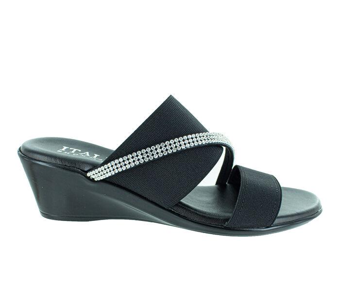 Women's Italian Shoemakers Maryam Wedges
