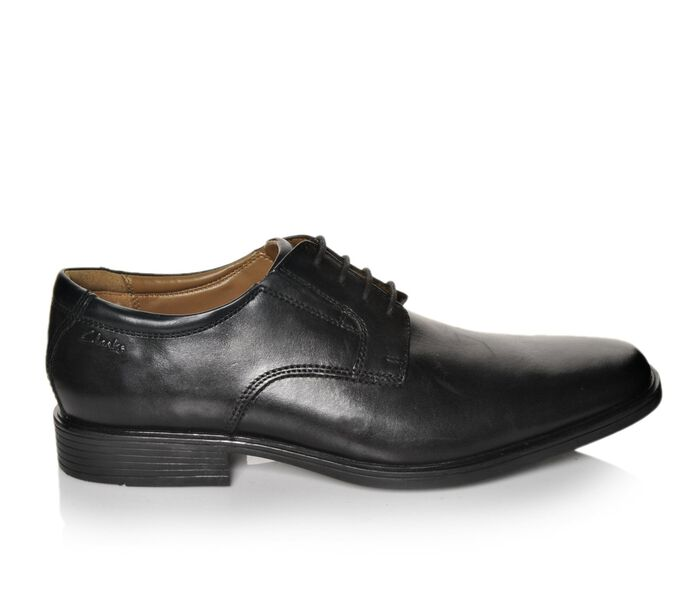 Men's Clarks Tilden Walk Dress Shoes