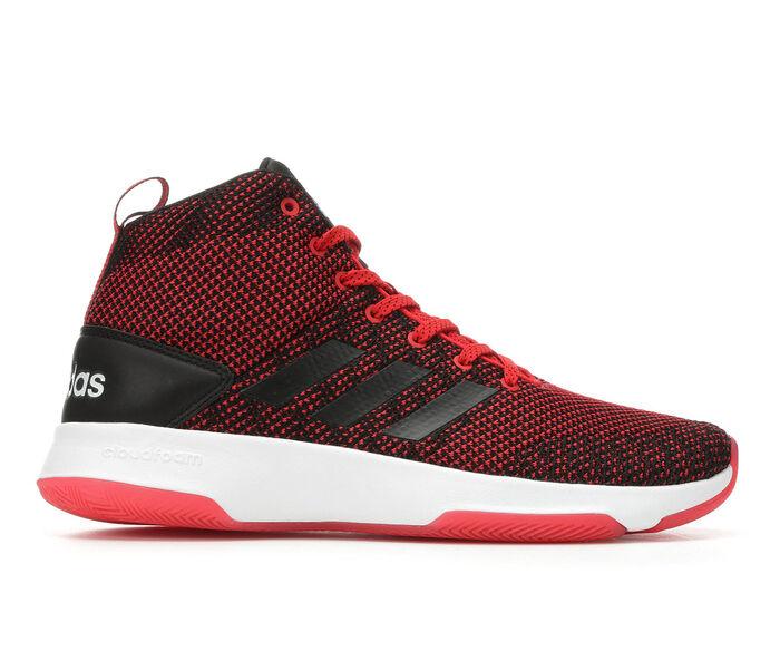 Men's Adidas Cloudfoam Executor Mid High Top Basketball Shoes