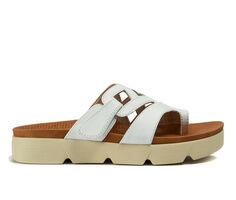 Women's Baretraps Harison Flatform Sandals