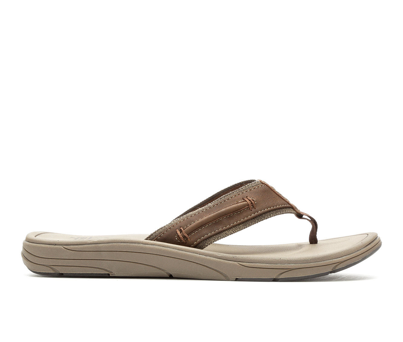 a huge range of Men's Gotcha Greyson Flip-Flops Brown