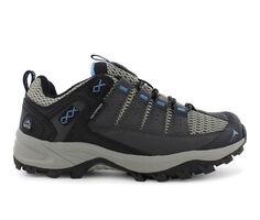 Women's Pacific Mountain Coosa Low Hiking Shoes