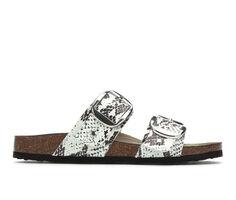Women's Madden Girl Brino Footbed Sandals