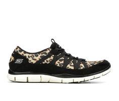 Women's Skechers 104009 Wild Vibes Sneakers