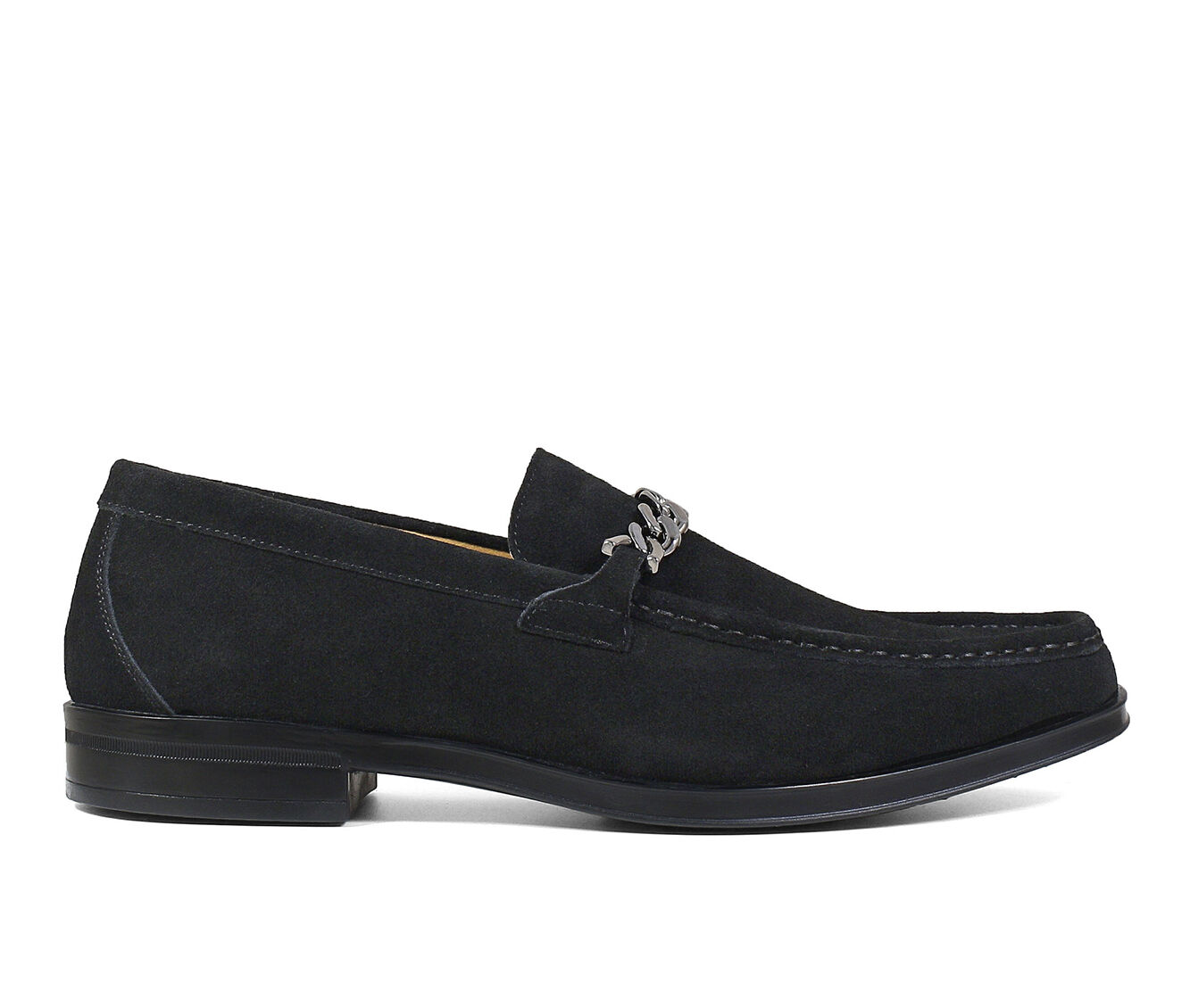 Men's Stacy Adams Norwood Dress Shoes Black