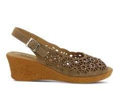 Women's SPRING STEP Saibara Wedge Sandals