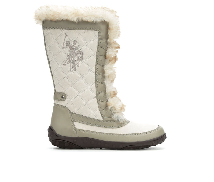 Women's US Polo Assn Caribou Winter Boots