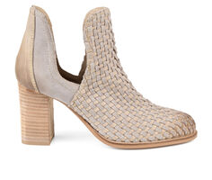 Women's Journee Signature Kevona Side Slit Booties