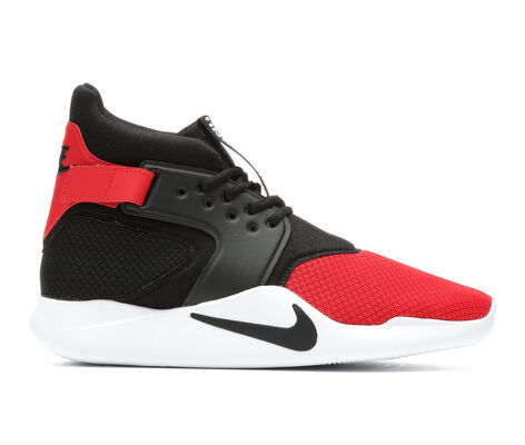 Men's Nike Incursion Mid High Top Basketball Shoes
