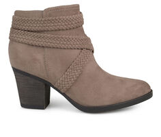 Women's Journee Collection Senica Booties