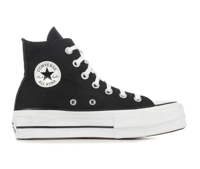 Women's Converse Chuck Taylor All Star Lift High Top Platform Sneakers