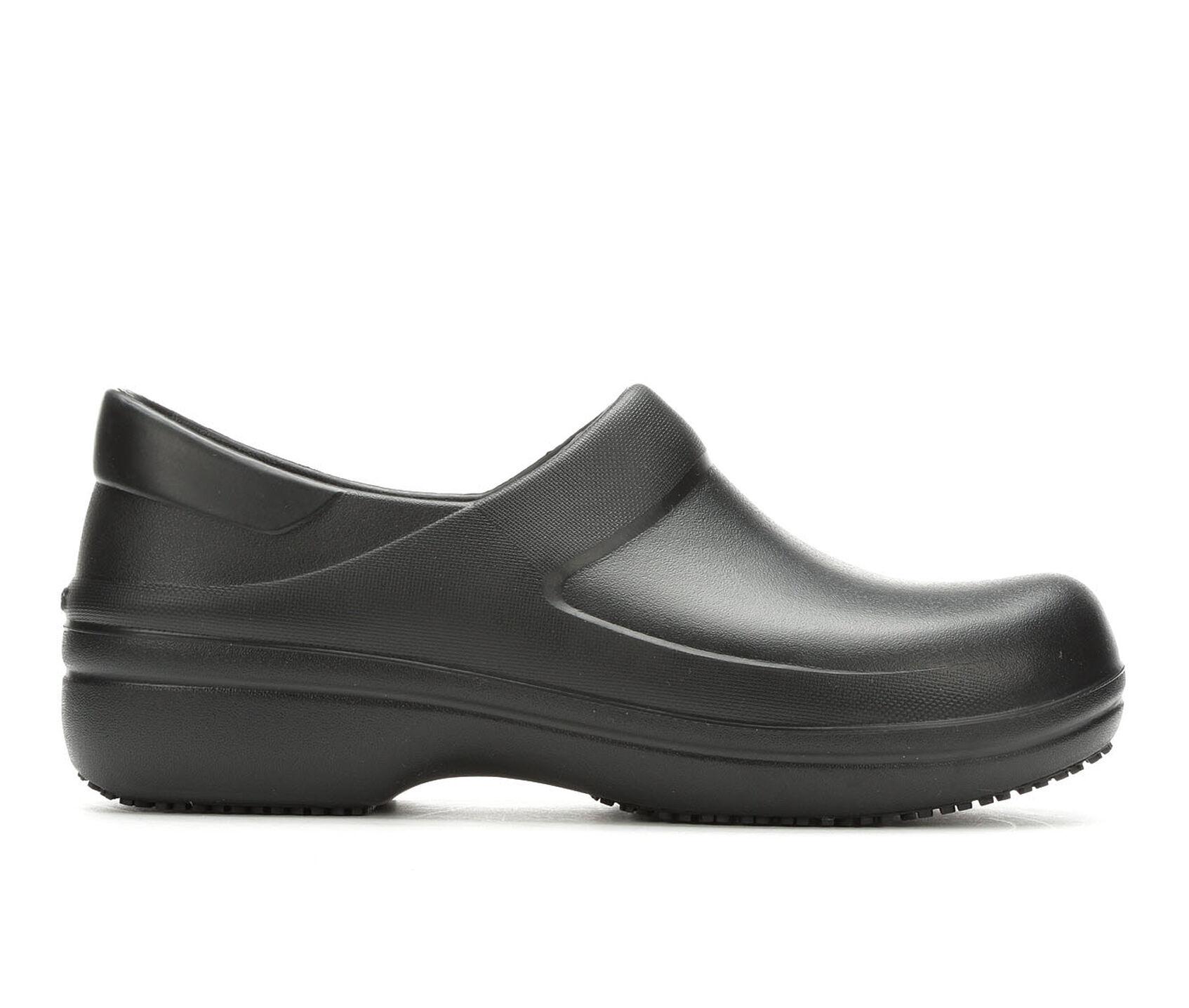 Women s Crocs Work Neria Pro II Clog Slip-Resistant Shoes  473abb007606